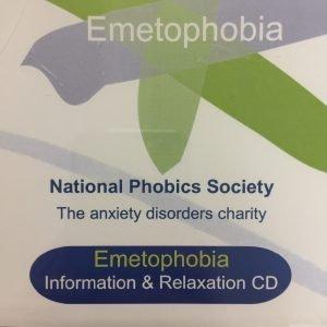NPS CD - Emetophobia