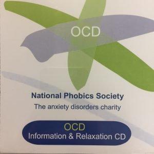 NPS CD - OCD