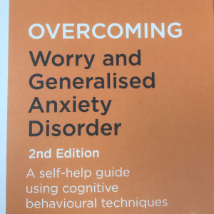 Overcoming Worry and GAD