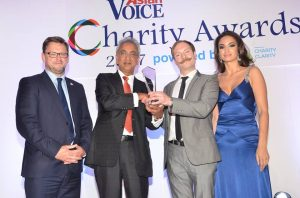Asian voices awards