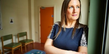 Anxiety UK CEO, Nicky Lidbetter, featured in The Guardian