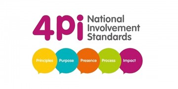 Anxiety UK Signs Up for 4PI National Involvement Standards