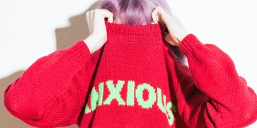 Knit Yourself a Christmas Jumper with a Difference