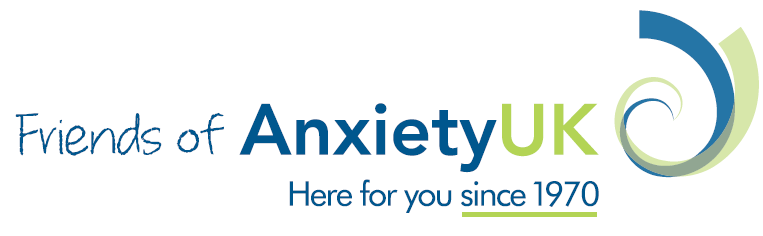Become a Friend of Anxiety UK - Anxiety UK
