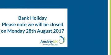 Bank Holiday Closure