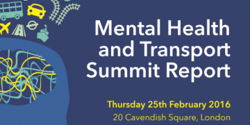 Transport and Mental Health – A year of progress