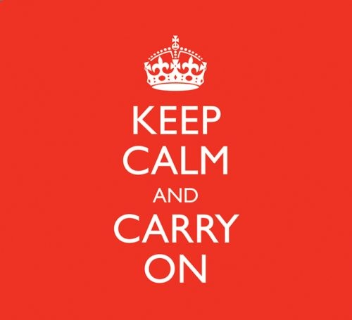 keep calm and carry on cd anxiety uk. Black Bedroom Furniture Sets. Home Design Ideas