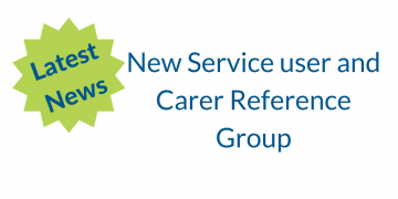 Service user and Carer Reference Group for the National Clinical Audit of Anxiety and Depression