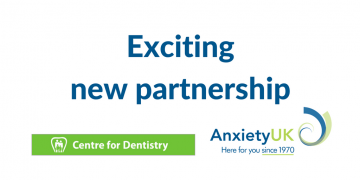 New partnership: Centre for Dentistry