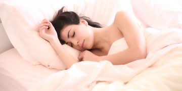 Five steps to a good night's sleep (guest blog)