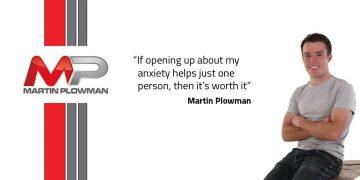 Martin Plowman Interviewed By Motorsport Magazine