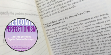 Perfectly Anxious: Clinical Perfectionism & How To Handle It