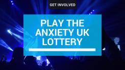 Anxiety UK's Unity Lottery - Anxiety UK