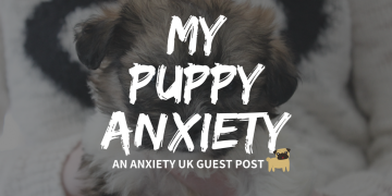 My Puppy Anxiety