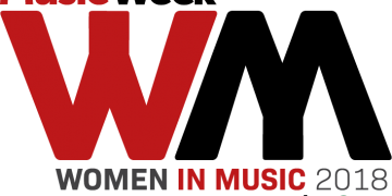 Anxiety UK teams up with Music Week Women In Music Awards 2018
