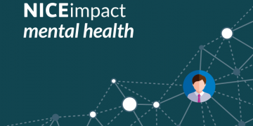 What progress are we making to transform our population's mental health?