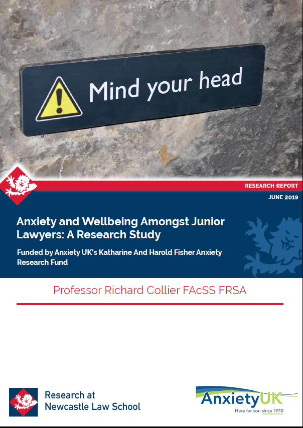 Katharine and Harold Fisher Anxiety Research Fund - Anxiety UK
