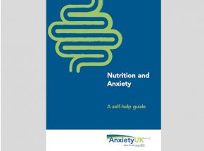 Nutrition and Anxiety Booklet