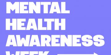 Mental Health Awareness Week 2020 – Kindness