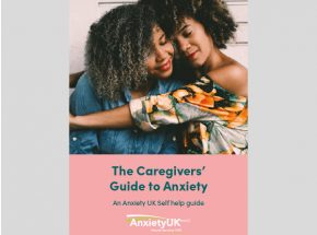 Caregivers Guide to Anxiety