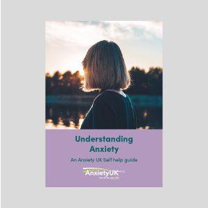 Understanding Anxiety Booklet